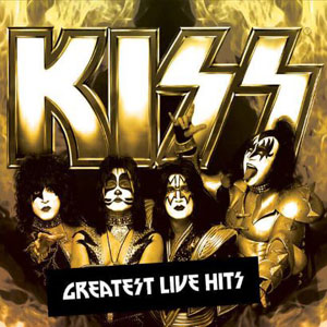 KISS – The Greatest Live Hits Collection