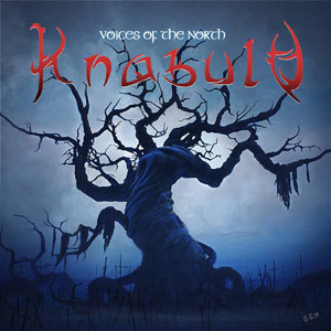 KNABULU - Voices Of The North