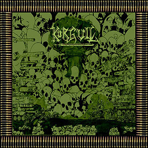 KORGULL THE EXTERMINATOR - War of the Voivodes