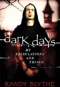 Dark Days: My Tribulation And Trials