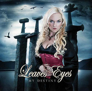 Leaves Eyes - My Destiny
