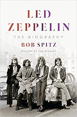 Led Zeppelin: The Biography