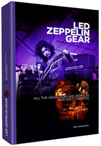 Gear: All The Gear From Led Zeppelin And The Solo Careers