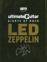 Guitar Word Presents Ultimate Guitar Giants Of Rock: LED ZEPPELIN
