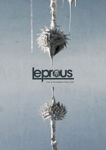 LEPROUS - Live At Rockefeller Music Hall