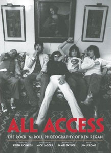 All Access: The Rock n´ Roll Photography