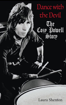 Dance With The Devil - The Cozy Powell Story