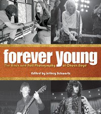 Forever Young: The Rock and Roll Photography