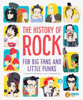 The History Of Rock (For Big Fans And Little Punks)
