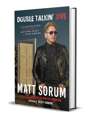 Double Talkin' Jive: True Rock 'N' Roll Stories From the Drummer of Guns N' Roses, the Cult and Velvet Revolver
