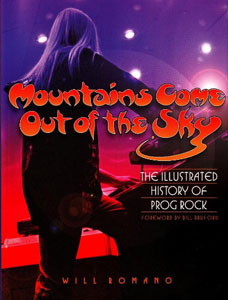 Come Out Of The Sky - The Illustrated History Of Prog Rock
