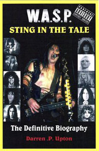 W.A.S.P.  - Sting In The Tale