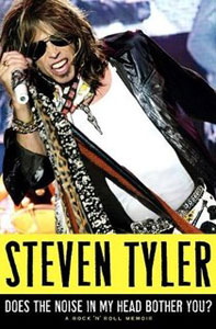 Steven Tyler - Does The Noise In My Head Bother You?