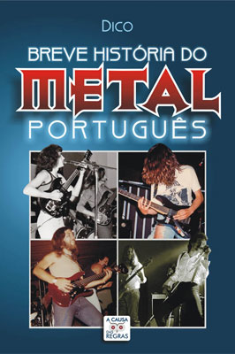 A Portuguese Rock and Metal Route – The Underground Guide