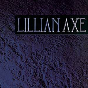LILLIAN AXE - Lillian Axe
