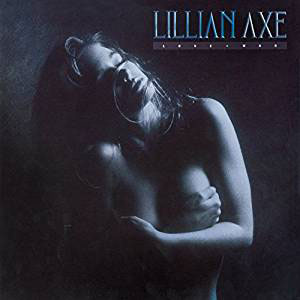 LILLIAN AXE - Love + War