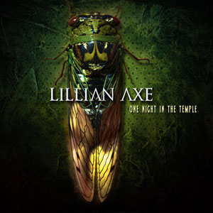 LILIAN AXE  - One Night In The Temple