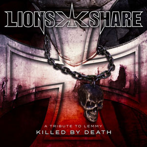 LION'S SHARE - Killed By Death