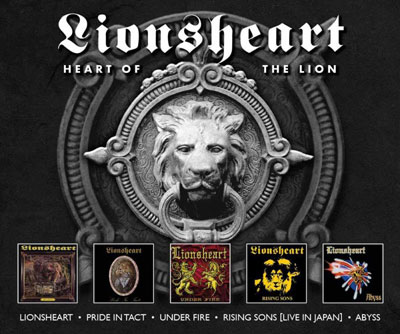 LIONSHEART
