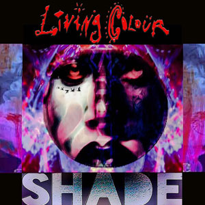 LIVING COLOUR - Come On