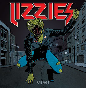 LIZZIES - Viper