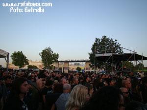 Lorca Rock 2009