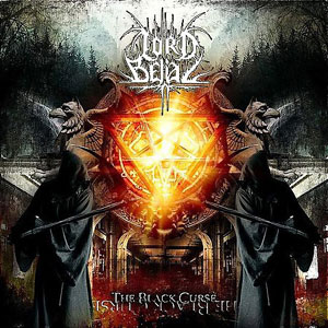 LORD BELIAL - The Black Curse