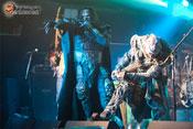 Lordi - Foto: Juan Ramon Felipe Mateo
