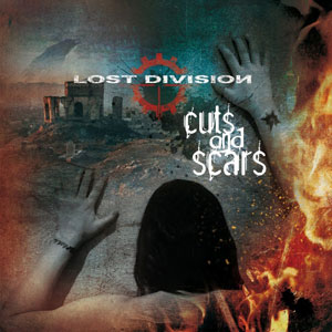 LOST DIVISION - Cuts And Scars