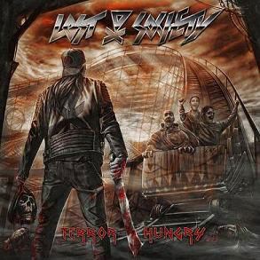 LOST SOCIETY - Terror Hungry