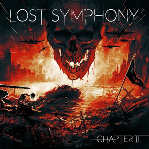 LOST SYMPHONY  - Chapter II