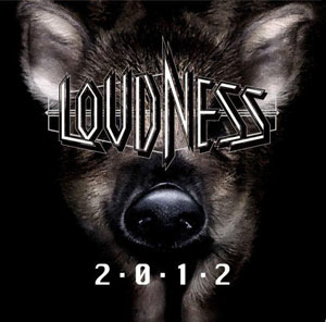 LOUDNESS - 2012