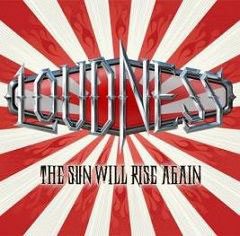 LOUDNESS - The Sun Will Rise Again