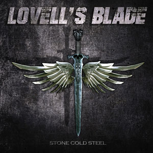 LOVELL'S BLADE - Stone Cold Steel