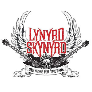 LYNRYD SKYNYRD - One More For The Fans!