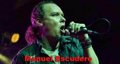 Manuel Escudero