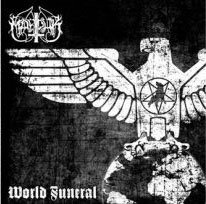 MARDUK - World Funeral  (2003)