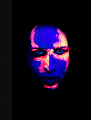 Marilyn Manson by Perou: 21 Years in Hell