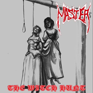 MASTER - The Witch Hunt