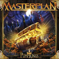 MASTERPLAN - Pumpkin