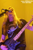 Megadeth - Foto: Rafa Basa
