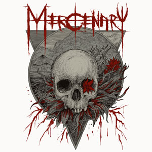 MERCENARY - From The Ashes Of The Fallen
