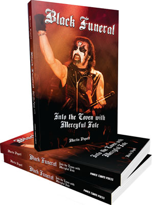 Black Funeral: Into the Coven with Mercyful Fate
