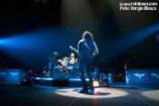 Metallica- Foto: Sergio Blanco