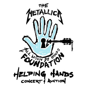 METALLICA - Helping Hands… Live & Acoustic At The Masonic
