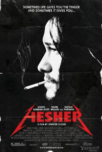 METALLICA - Hesher
