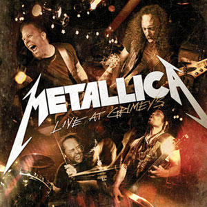 METALLICA - Live At Grimey