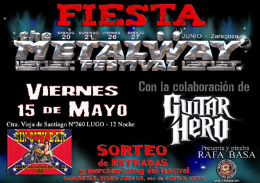 Fiesta Lugo