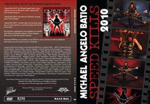 Michael Angelo Batio - Speed Kills