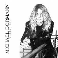 Michael Bormann - Different